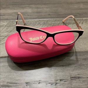Juicy Couture Girls Frames Eyewear Glass